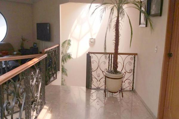 Foto de casa en venta en avenida de las fuentes , lomas de tecamachalco, naucalpan de juárez, méxico, 10313956 No. 10