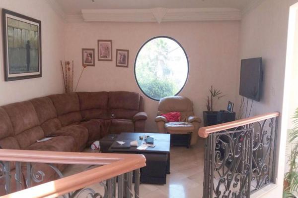 Foto de casa en venta en avenida de las fuentes , lomas de tecamachalco, naucalpan de juárez, méxico, 10313956 No. 11