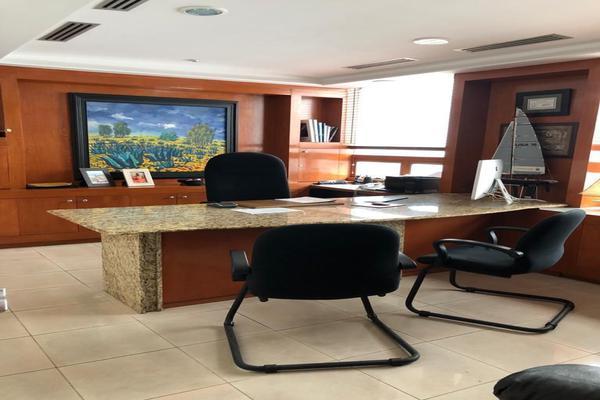 Foto de oficina en renta en avenida de las fuentes , lomas de tecamachalco, naucalpan de juárez, méxico, 15478590 No. 06