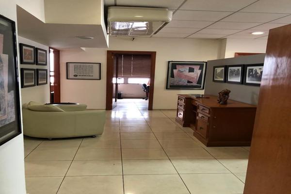 Foto de oficina en renta en avenida de las fuentes , lomas de tecamachalco, naucalpan de juárez, méxico, 15478590 No. 07