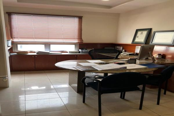 Foto de oficina en renta en avenida de las fuentes , lomas de tecamachalco, naucalpan de juárez, méxico, 15478590 No. 12