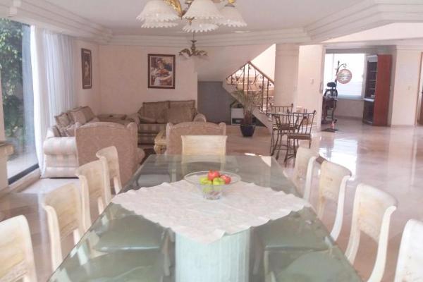 Foto de casa en venta en avenida de las fuentes , lomas de tecamachalco, naucalpan de juárez, méxico, 10313956 No. 02