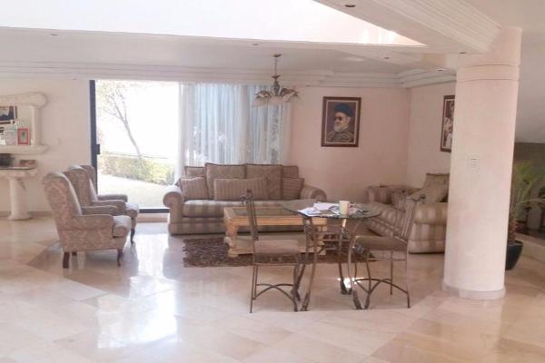 Foto de casa en venta en avenida de las fuentes , lomas de tecamachalco, naucalpan de juárez, méxico, 10313956 No. 03