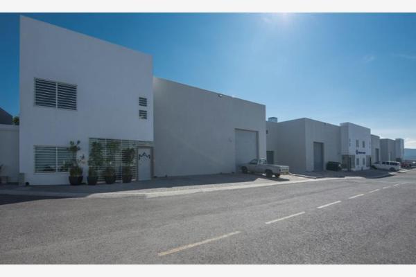 Foto de bodega en renta en avenida de las fuentes , parque industrial bernardo quintana, el marqués, querétaro, 7267255 No. 02