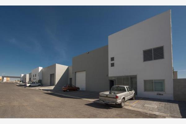 Foto de bodega en renta en avenida de las fuentes , parque industrial bernardo quintana, el marqués, querétaro, 7267255 No. 04