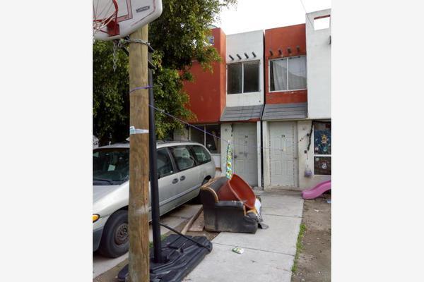 Foto de casa en venta en avenida de las fuentes, privada cañada de los faisanes 28, cañadas del florido 2a. sección, tijuana, baja california, 8711981 No. 02
