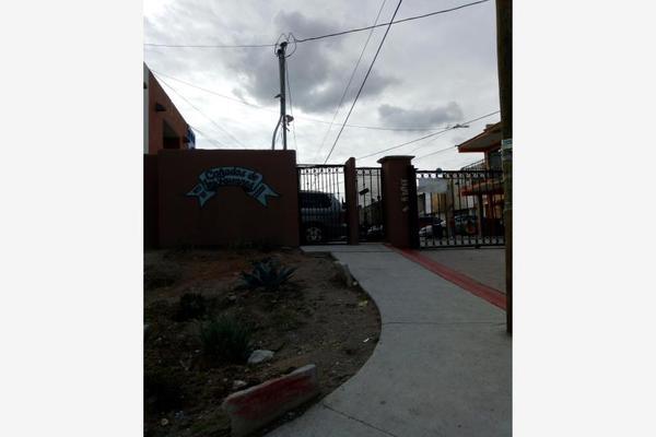 Foto de casa en venta en avenida de las fuentes, privada cañada de los faisanes 28, cañadas del florido, tijuana, baja california, 8711981 No. 03