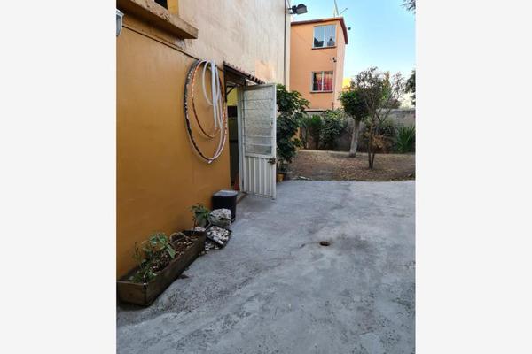 Foto de departamento en venta en avenida de las fuentes privada fuerte edificio b 102, rincón de las fuentes, coacalco de berriozábal, méxico, 19398944 No. 09