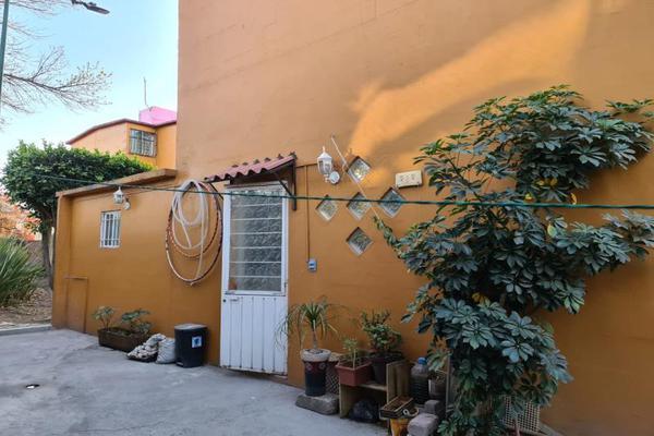 Foto de departamento en venta en avenida de las fuentes privada fuerte edificio b 102, rincón de las fuentes, coacalco de berriozábal, méxico, 19398944 No. 16