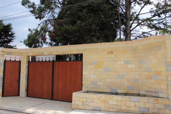 Foto de casa en venta en avenida de las fuentes , real del monte, san cristóbal de las casas, chiapas, 3156165 No. 16
