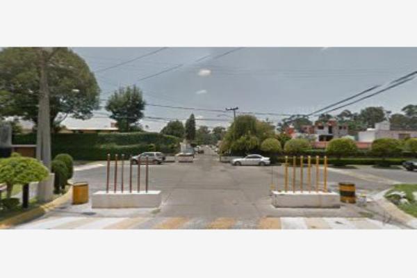 Foto de casa en venta en avenida de las gaviotas 0, arboledas de xalostoc, ecatepec de morelos, méxico, 3549309 No. 01