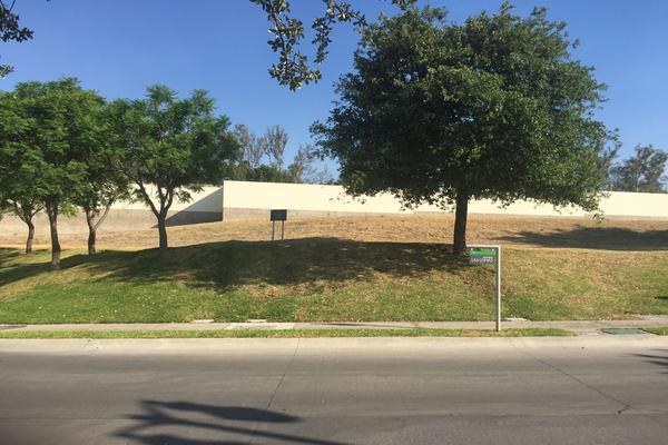 Foto de terreno habitacional en venta en avenida de las lomas lote 7, las higuerillas, zapopan, jalisco, 7121328 No. 02