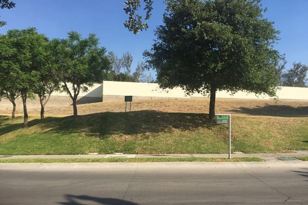 Foto de terreno habitacional en venta en avenida de las lomas lote 7, las lomas club golf, zapopan, jalisco, 7121328 No. 02