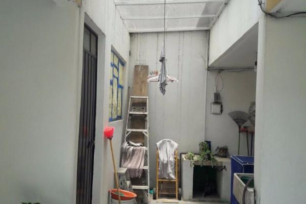Foto de casa en venta en avenida de las minas 11 , san vicente chicoloapan de juárez centro, chicoloapan, méxico, 3622992 No. 20