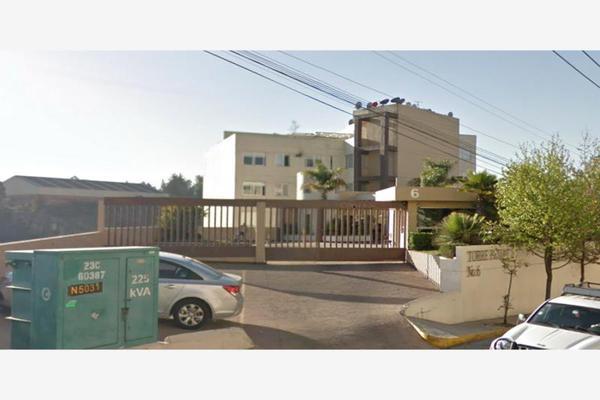 Foto de departamento en venta en avenida de las minas 6, palo solo, huixquilucan, méxico, 0 No. 01