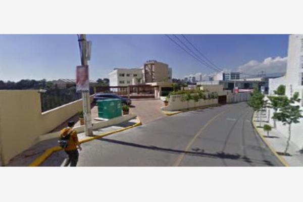 Foto de departamento en venta en avenida de las minas 6, palo solo, huixquilucan, méxico, 5794033 No. 01