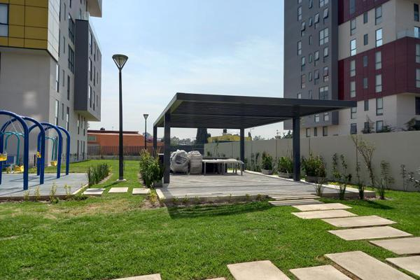 Foto de departamento en renta en avenida de las naciones 160, bosques del valle 2a sección, coacalco de berriozábal, méxico, 0 No. 11
