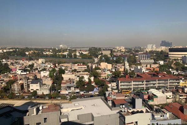 Foto de oficina en renta en avenida de las palmas , lomas de chapultepec , lomas de chapultepec i sección, miguel hidalgo, df / cdmx, 11426620 No. 01