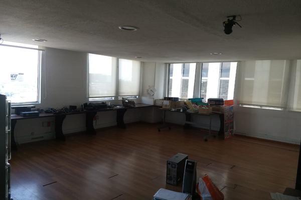 Foto de oficina en renta en avenida de las palmas , lomas de chapultepec vii sección, miguel hidalgo, df / cdmx, 15229386 No. 01