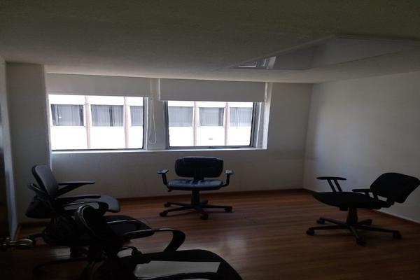 Foto de oficina en renta en avenida de las palmas , lomas de chapultepec vii sección, miguel hidalgo, df / cdmx, 15229386 No. 03
