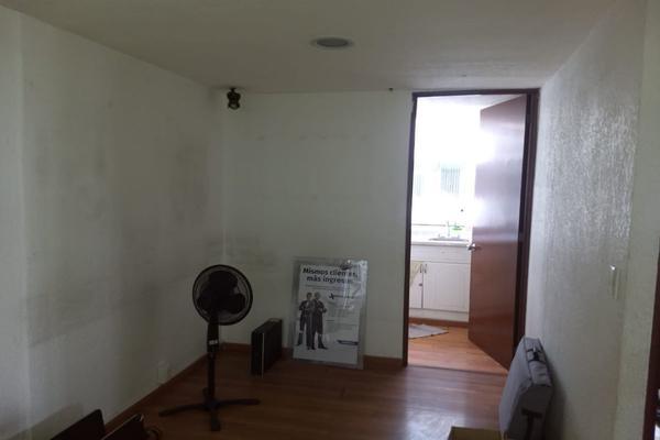 Foto de oficina en renta en avenida de las palmas , lomas de chapultepec vii sección, miguel hidalgo, df / cdmx, 15229386 No. 04