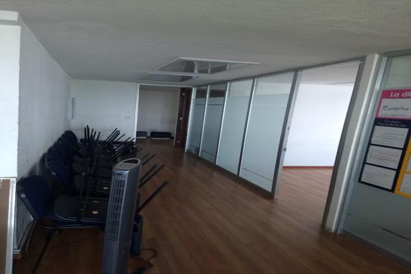 Foto de oficina en renta en avenida de las palmas , lomas de chapultepec vii sección, miguel hidalgo, df / cdmx, 15229386 No. 05