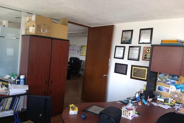 Foto de oficina en renta en avenida de las palmas , lomas de chapultepec vii sección, miguel hidalgo, df / cdmx, 15229386 No. 06