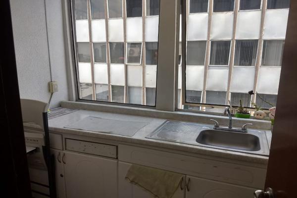 Foto de oficina en renta en avenida de las palmas , lomas de chapultepec vii sección, miguel hidalgo, df / cdmx, 15229386 No. 07