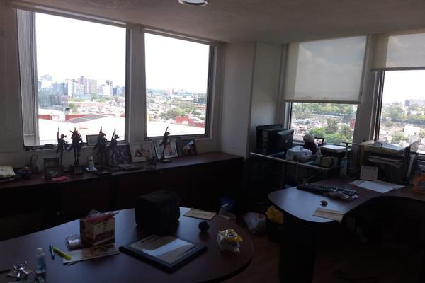 Foto de oficina en renta en avenida de las palmas , lomas de chapultepec vii sección, miguel hidalgo, df / cdmx, 15229386 No. 09