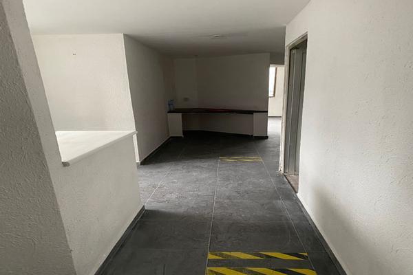 Foto de oficina en renta en avenida de las palmas , lomas de chapultepec vii sección, miguel hidalgo, df / cdmx, 15229390 No. 04