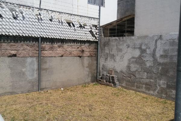 Foto de casa en venta en avenida de las partidas , los cedros 400, lerma, méxico, 14030395 No. 02