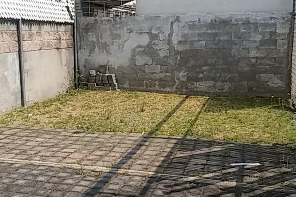 Foto de casa en venta en avenida de las partidas , los cedros 400, lerma, méxico, 14030395 No. 03