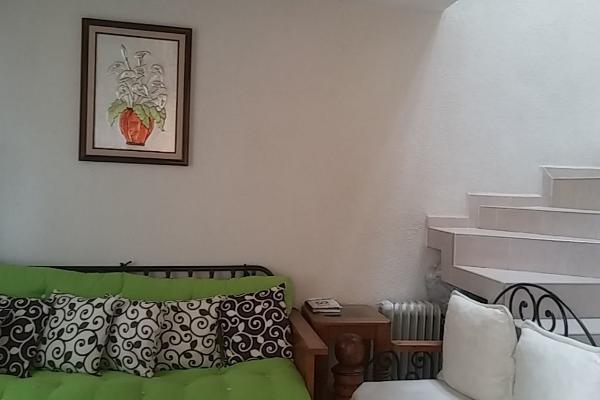 Foto de casa en venta en avenida de las partidas , los cedros 400, lerma, méxico, 14030395 No. 04