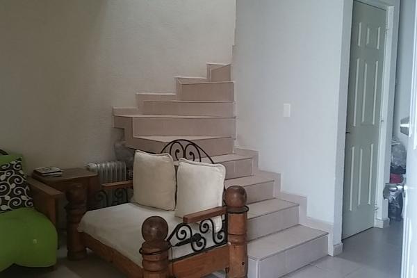 Foto de casa en venta en avenida de las partidas , los cedros 400, lerma, méxico, 14030395 No. 05