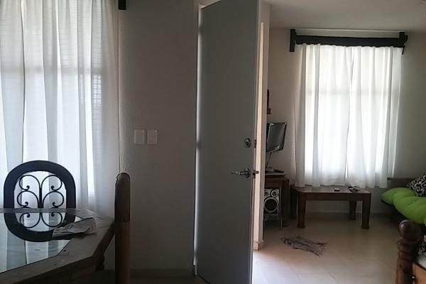 Foto de casa en venta en avenida de las partidas , los cedros 400, lerma, méxico, 14030395 No. 06