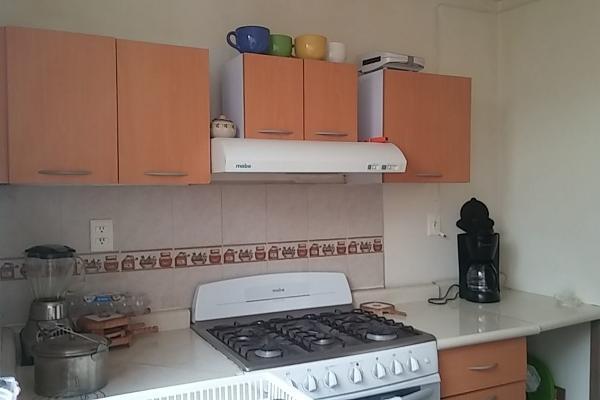 Foto de casa en venta en avenida de las partidas , los cedros 400, lerma, méxico, 14030395 No. 07