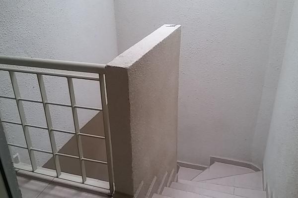 Foto de casa en venta en avenida de las partidas , los cedros 400, lerma, méxico, 14030395 No. 08