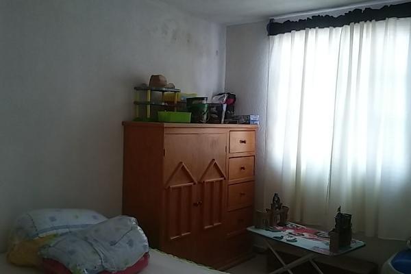 Foto de casa en venta en avenida de las partidas , los cedros 400, lerma, méxico, 14030395 No. 10