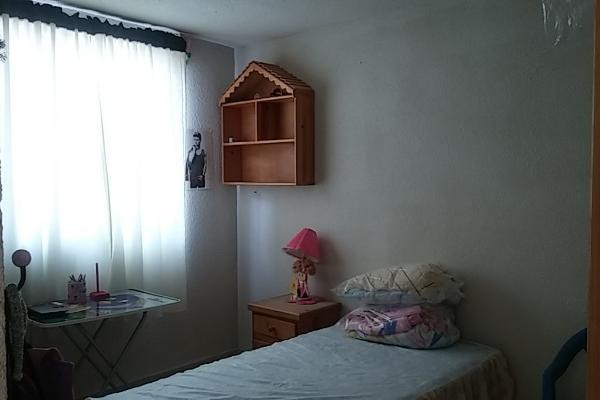Foto de casa en venta en avenida de las partidas , los cedros 400, lerma, méxico, 14030395 No. 11