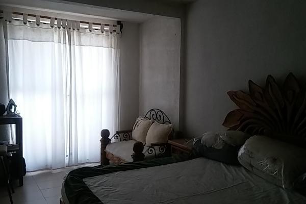 Foto de casa en venta en avenida de las partidas , los cedros 400, lerma, méxico, 14030395 No. 13