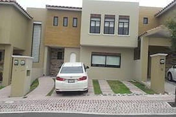 Foto de casa en venta en avenida de las pitahayas 128, desarrollo habitacional zibata, el marqués, querétaro, 0 No. 01