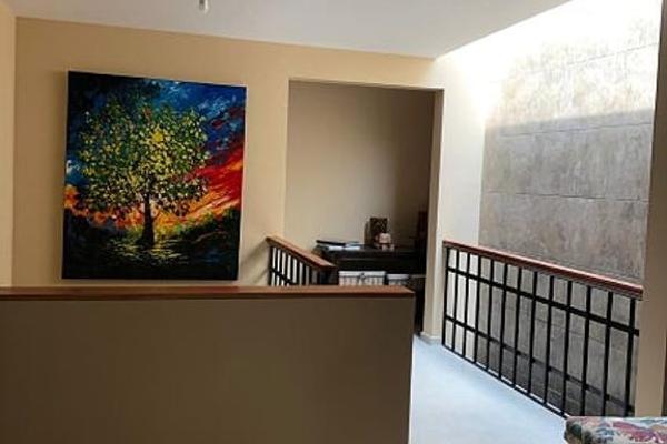 Foto de casa en venta en avenida de las pitahayas 128, desarrollo habitacional zibata, el marqués, querétaro, 0 No. 04
