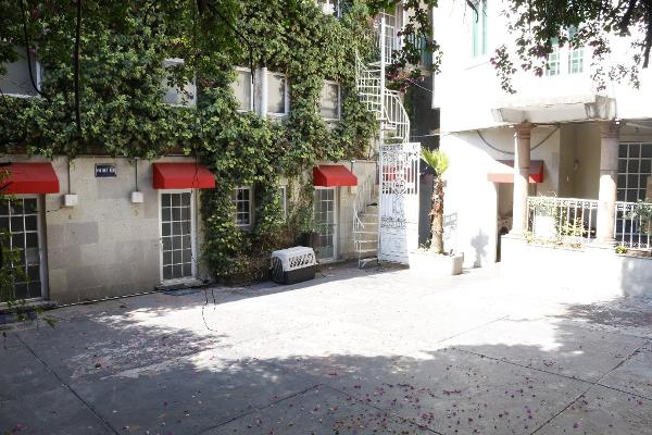 Foto de casa en venta en avenida de las rosas 39 , lomas hipódromo, naucalpan de juárez, méxico, 12814810 No. 02