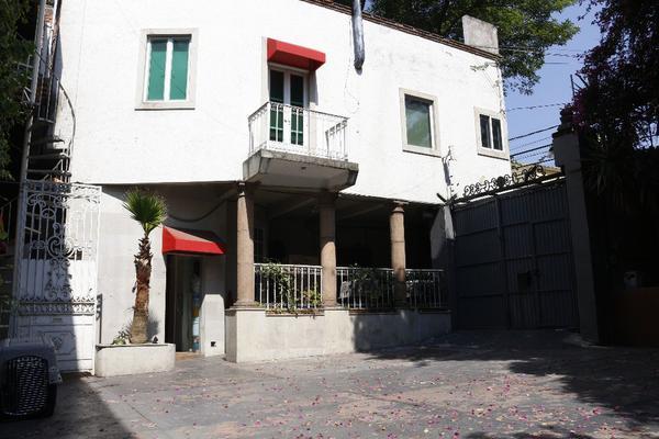 Foto de casa en venta en avenida de las rosas 39 , lomas hipódromo, naucalpan de juárez, méxico, 12814810 No. 03