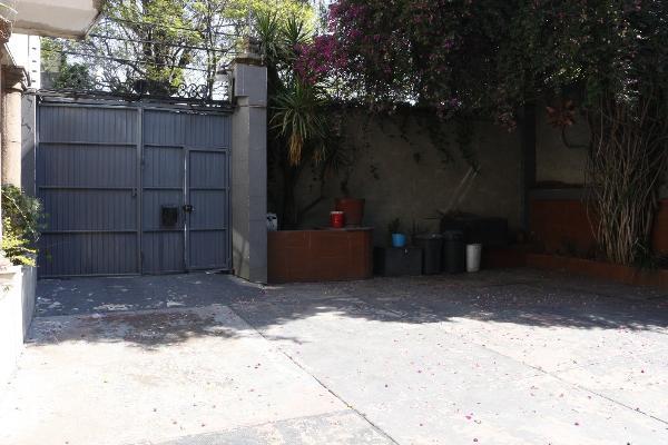 Foto de casa en venta en avenida de las rosas 39 , lomas hipódromo, naucalpan de juárez, méxico, 12814810 No. 04