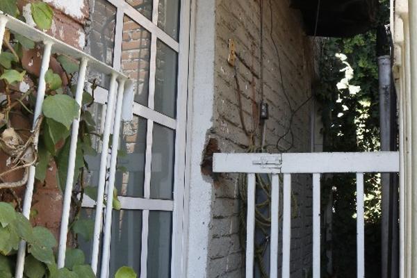 Foto de casa en venta en avenida de las rosas 39 , lomas hipódromo, naucalpan de juárez, méxico, 12814810 No. 05