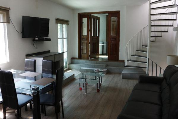 Foto de casa en venta en avenida de las rosas 39 , lomas hipódromo, naucalpan de juárez, méxico, 12814810 No. 06