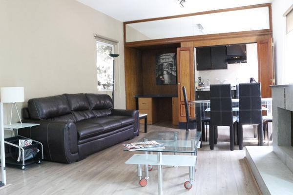 Foto de casa en venta en avenida de las rosas 39 , lomas hipódromo, naucalpan de juárez, méxico, 12814810 No. 07