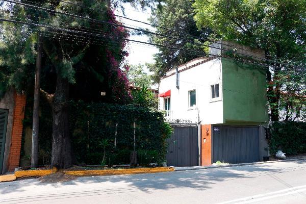 Foto de casa en venta en avenida de las rosas 39 , lomas hipódromo, naucalpan de juárez, méxico, 12814810 No. 08