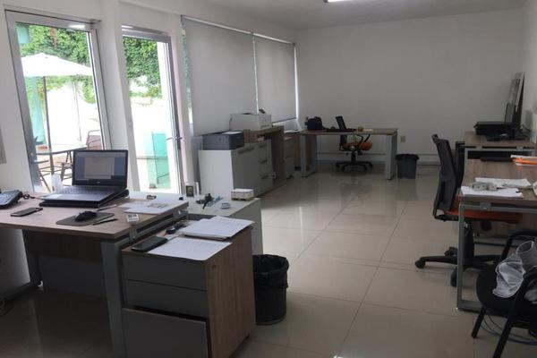 Foto de oficina en renta en avenida de las rosas 46, chapalita sur, zapopan, jalisco, 0 No. 04
